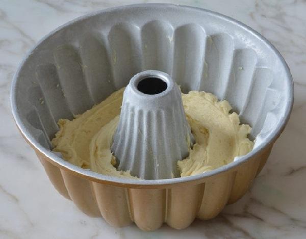 Кекс в домашних условиях рецепт