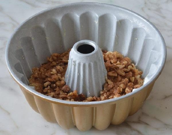 Кекс постряпать в домашних условиях простой рецепт