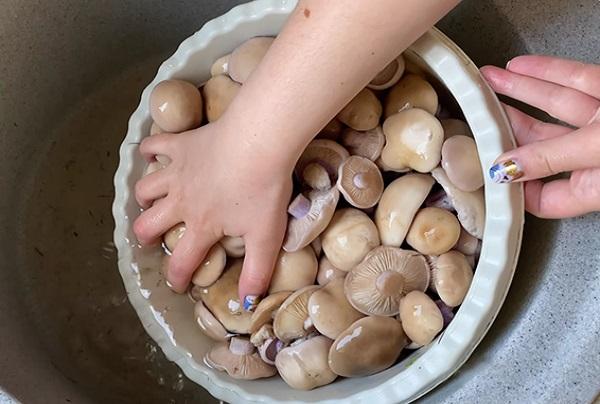 Рецепт грибы маринованные в банки на зиму
