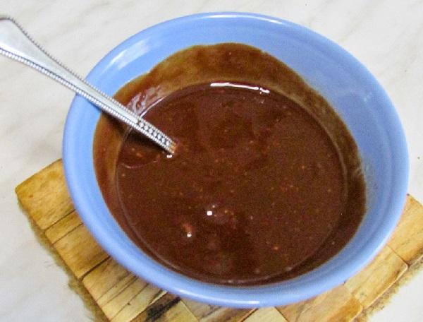 Рецепт торта шоколадный бисквит с вишней