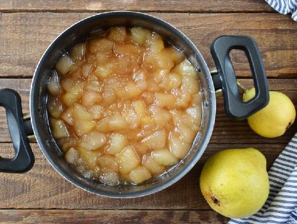Варенье из груши на зиму рецепты