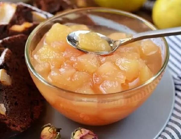 Варенье из груши на зиму простой рецепт